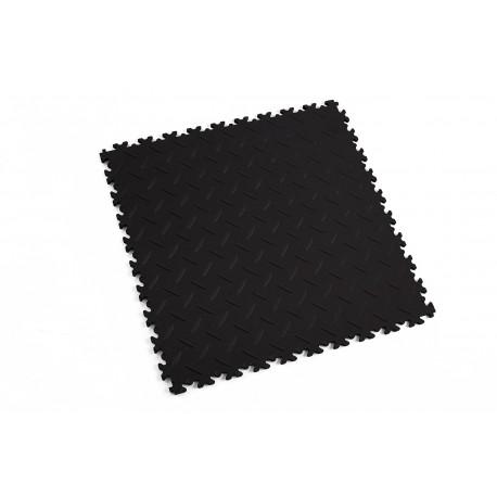 Płytki Garażowe FORTELOCK ECO BLACK 2010 diament