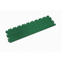 Elementy Najazdowe Posadzka PCV - Rampa Green monety