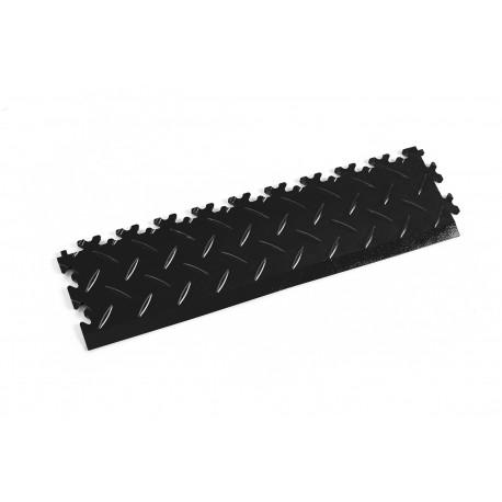 Elementy Najazdowe Podłoga Fitness - Rampa Black diament