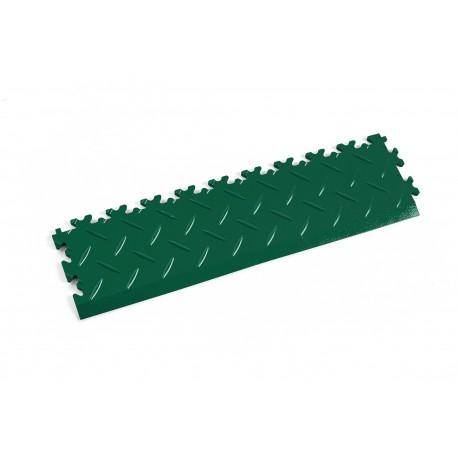 Elementy Najazdowe Podłogi Garażowe - Rampa Green diament