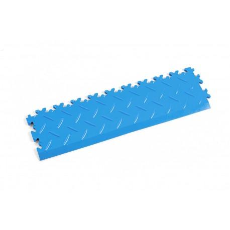 Elementy Najazdowe Podłoga Plastikowa- Rampa Electric Blue diament