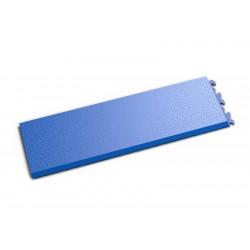 Elementy Najazdowe Płytki Warsztatowe - Rampa Blue Invisible
