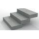 Blok Schodowy Granitowy - Kostka Tarasowa