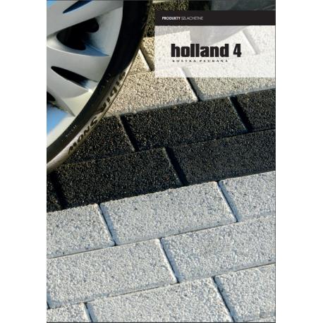 HOLLAND 4 - Kostka płukana
