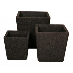 Gres tarasowy STARK PURE GREY 60x60