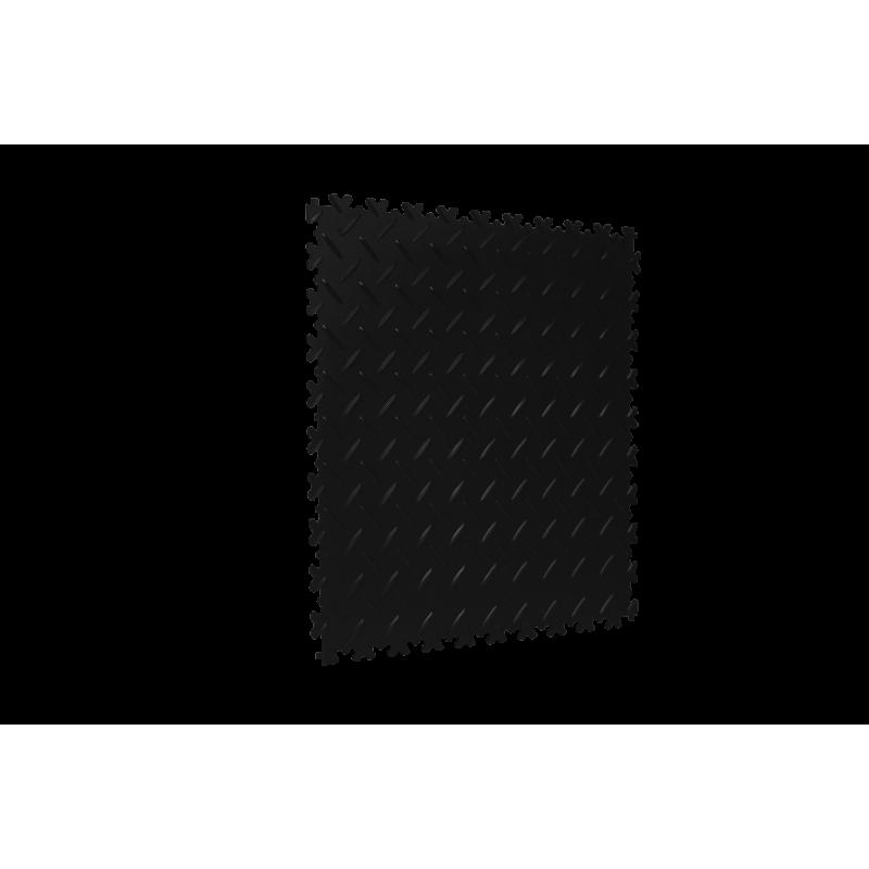 Gruba płyta gresowa na podjazdy i tarasy BASALTINA 60x60