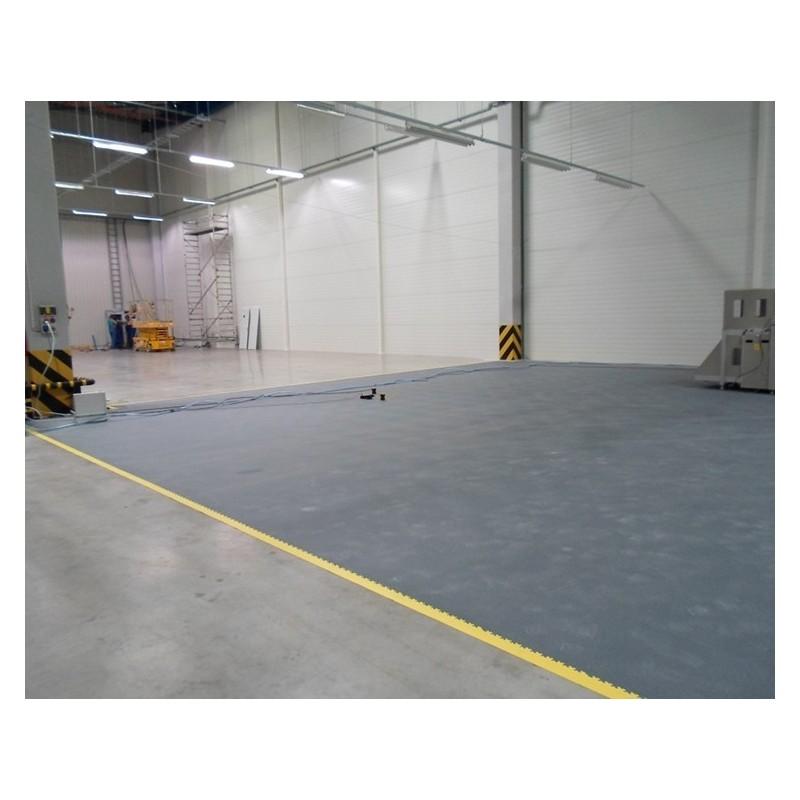 SPECTRE DARK GREY 45x90 płyta do zabudowy podjazdów i tarasów gruba 3 cm