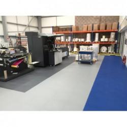 STARK WHITE 45x90 płyta gresowa tarasowa i na podjazdy