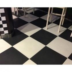 Płyta gresowa na taras, podjazd, parking BRESLAU DARK 60X60