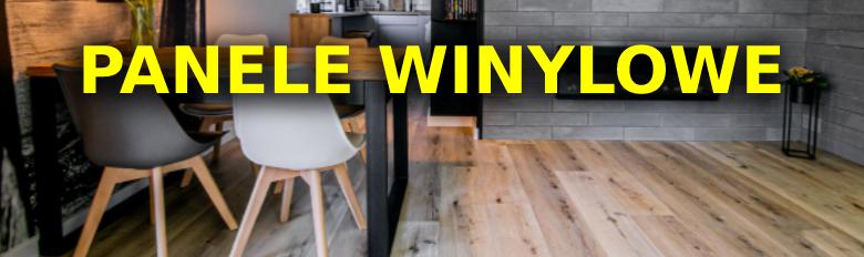Panele podłogowe winylowe do salonu, kuchni, łazienki